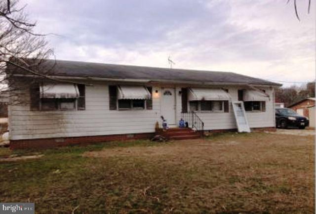 35680 Mount Hermon Road, Pittsville, MD 21850