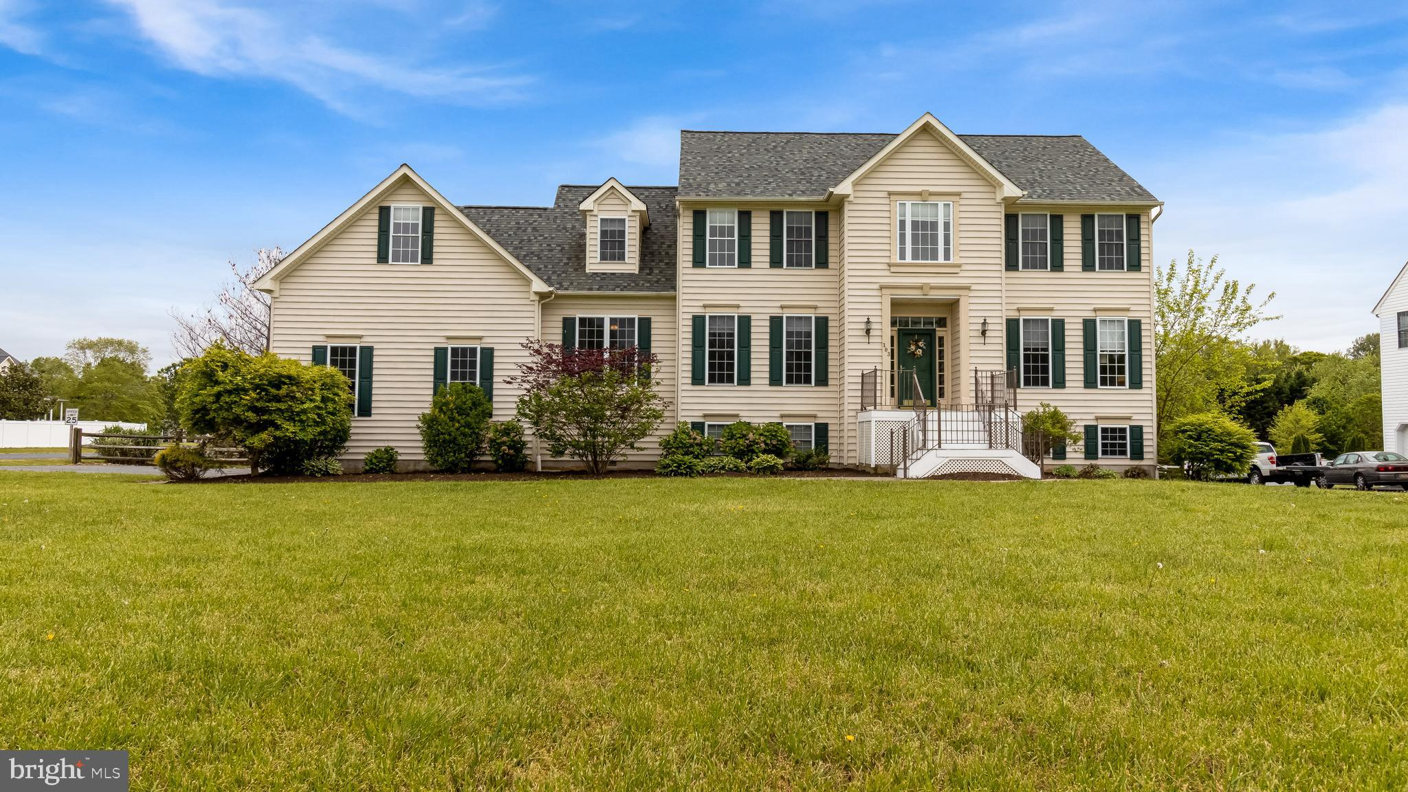 103 W Goldfinch Lane, Centreville, MD 21617
