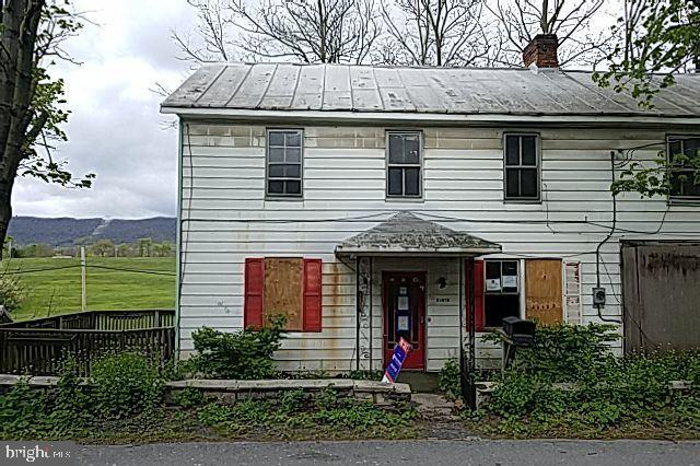 18973 Hill Road, Willow Hill, PA 17271