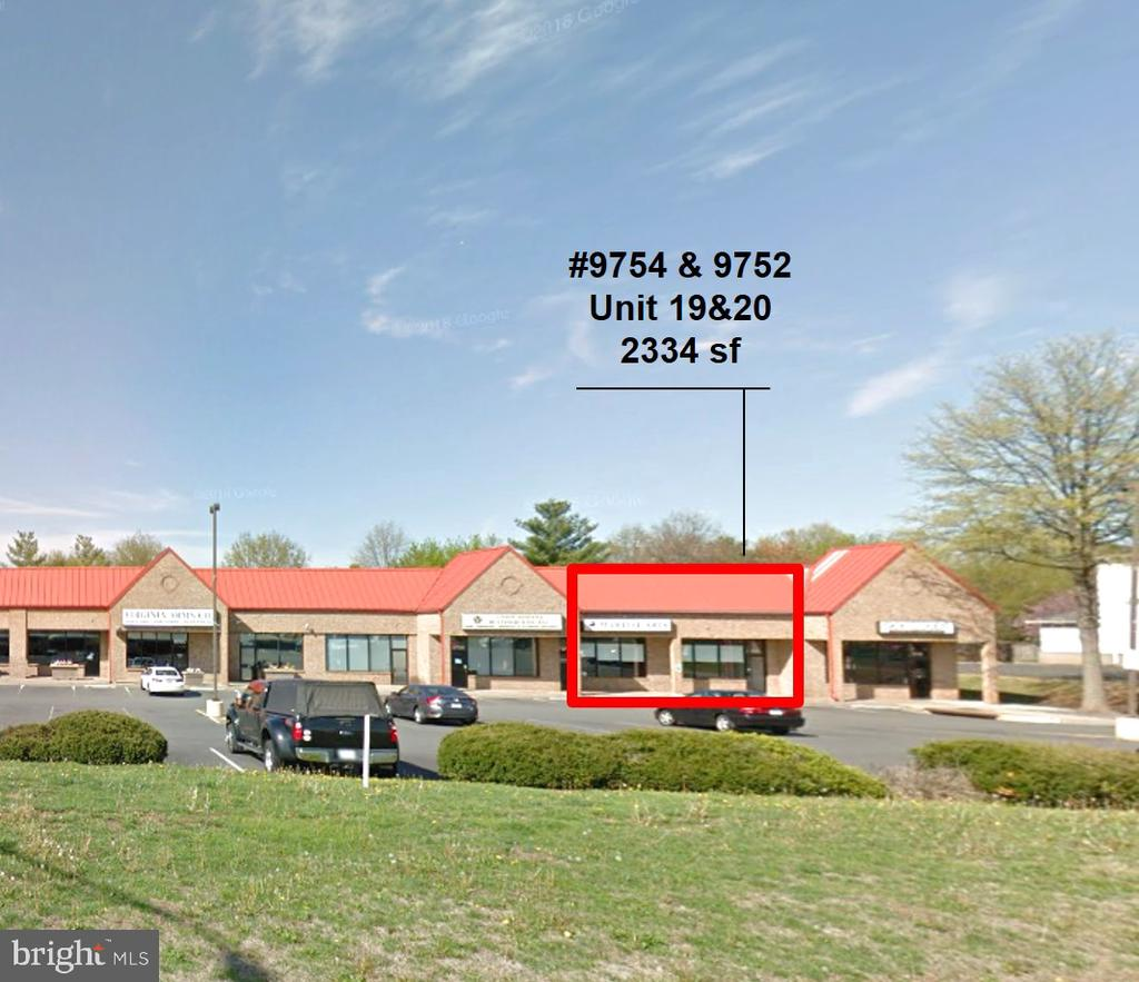 9752-9754 Center Street 20 AND 19, Manassas, VA 20110