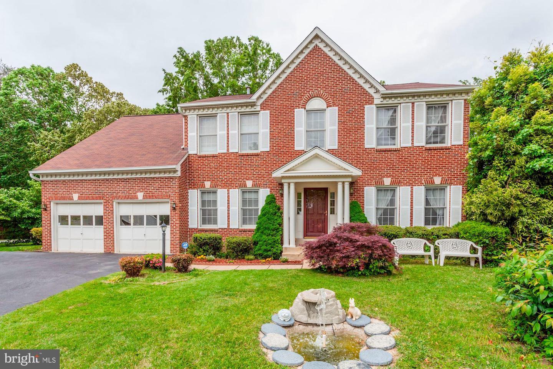 Springfield                                                                      , VA - $766,000