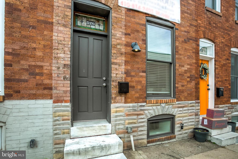 526 Streeper Street   - Baltimore, Maryland 21224