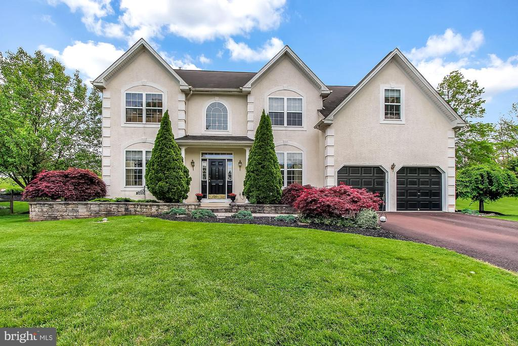 2425 Rosewood Trail, Linfield, PA 19468
