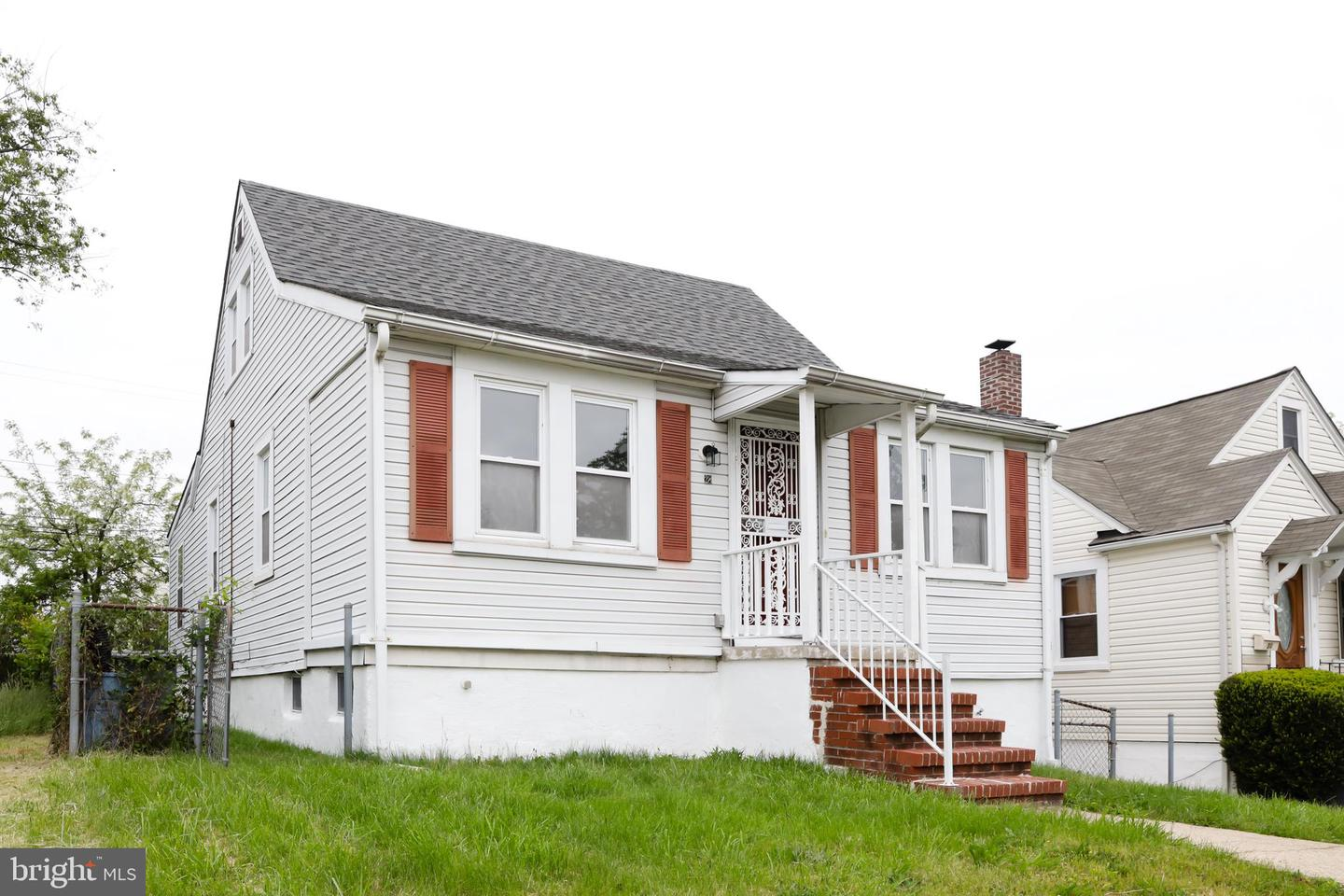 28 Lincoln Avenue   - Baltimore, Maryland 21228