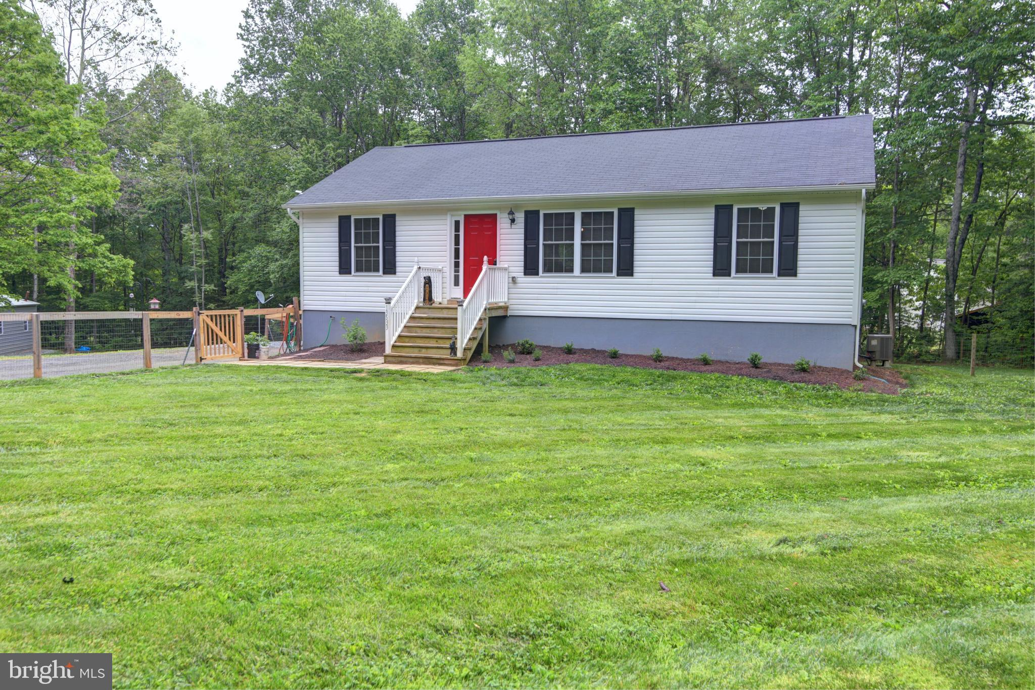 13533 Royalls Mill Road, Sumerduck, VA 22742