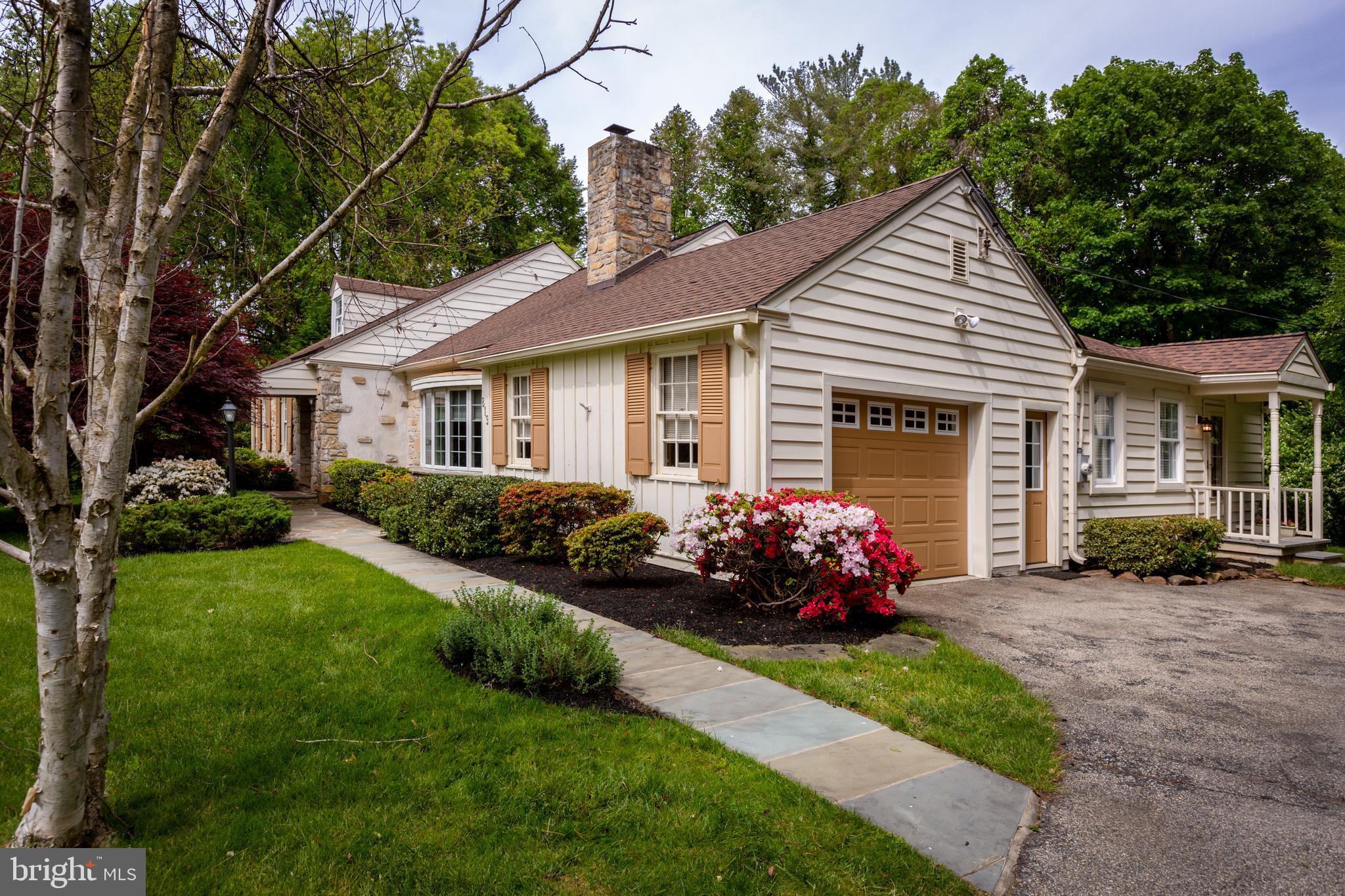 819 Wickfield Road, Wynnewood, PA 19096