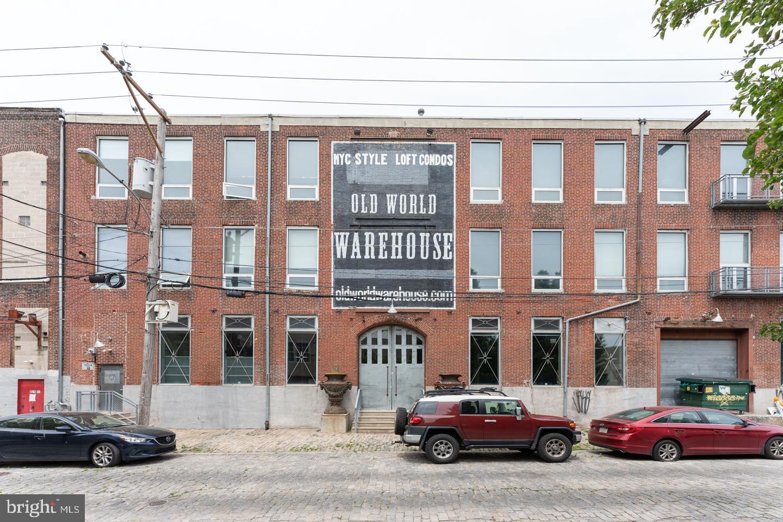 1100 Shackamaxon Street 1C, Philadelphia, PA 19125