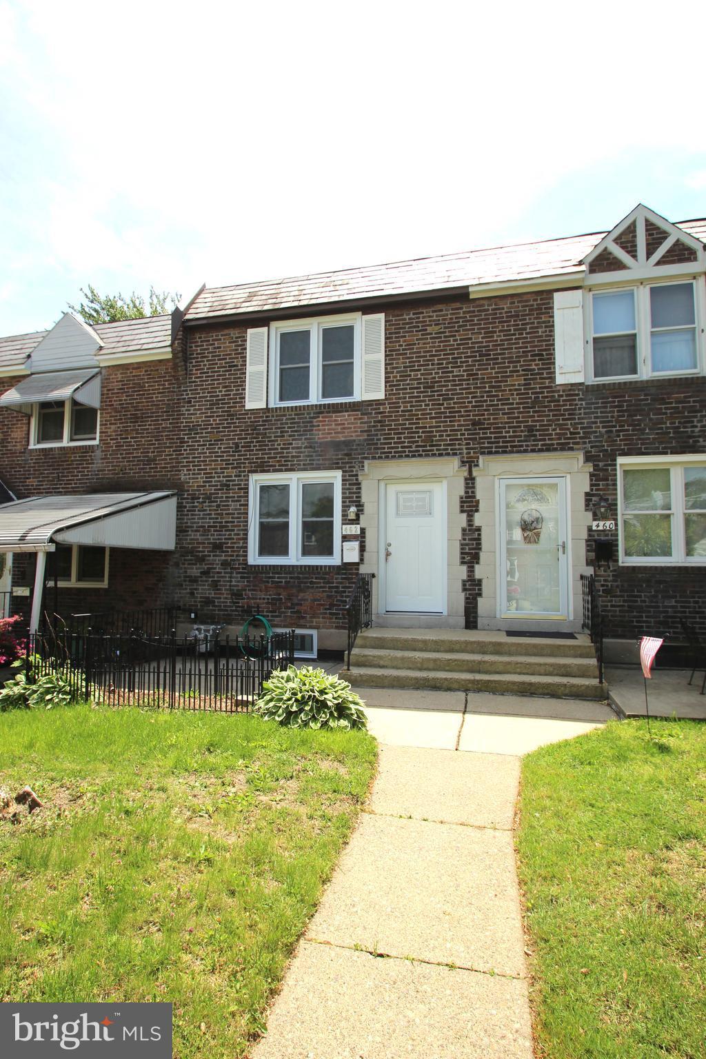 462 Westmont Drive, Collingdale, PA 19023