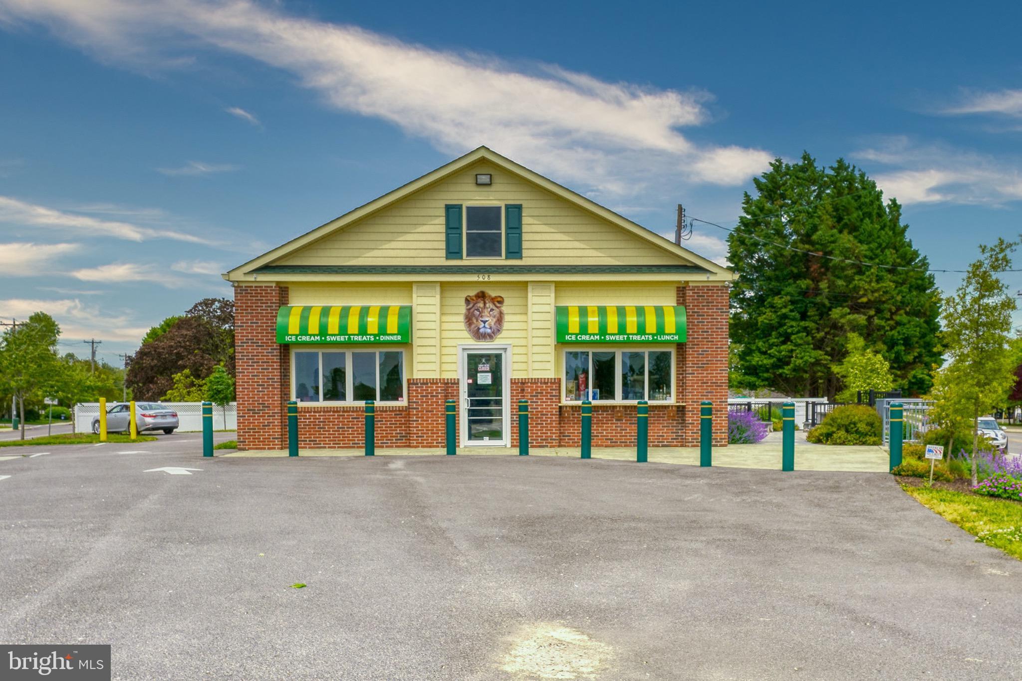 508 Railroad Avenue, Centreville, MD 21617
