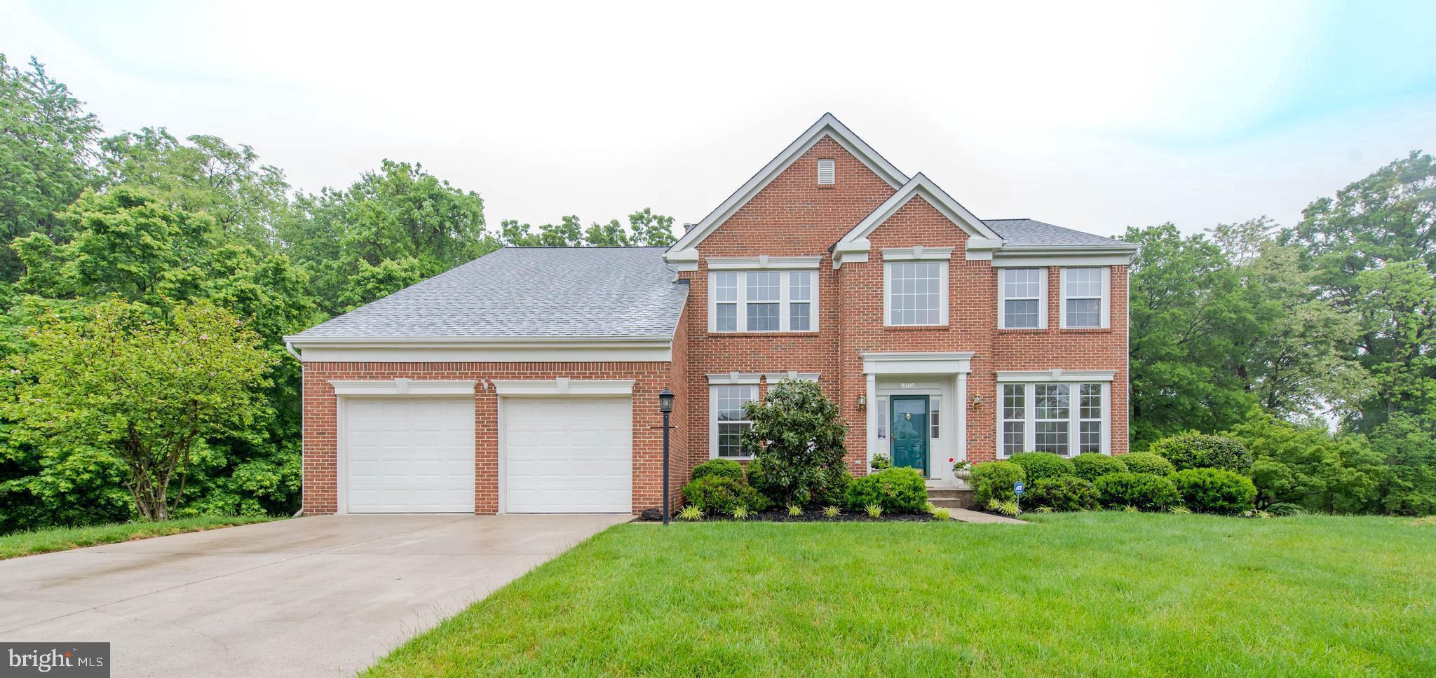 9305 Snowhill Estates Lane, Laurel, MD 20708