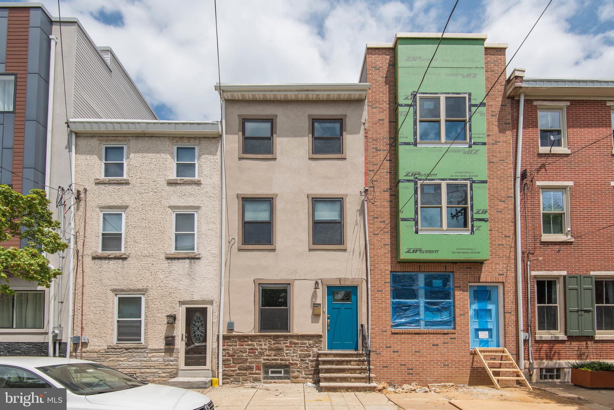 2307 E Dauphin Street, Philadelphia, PA 19125