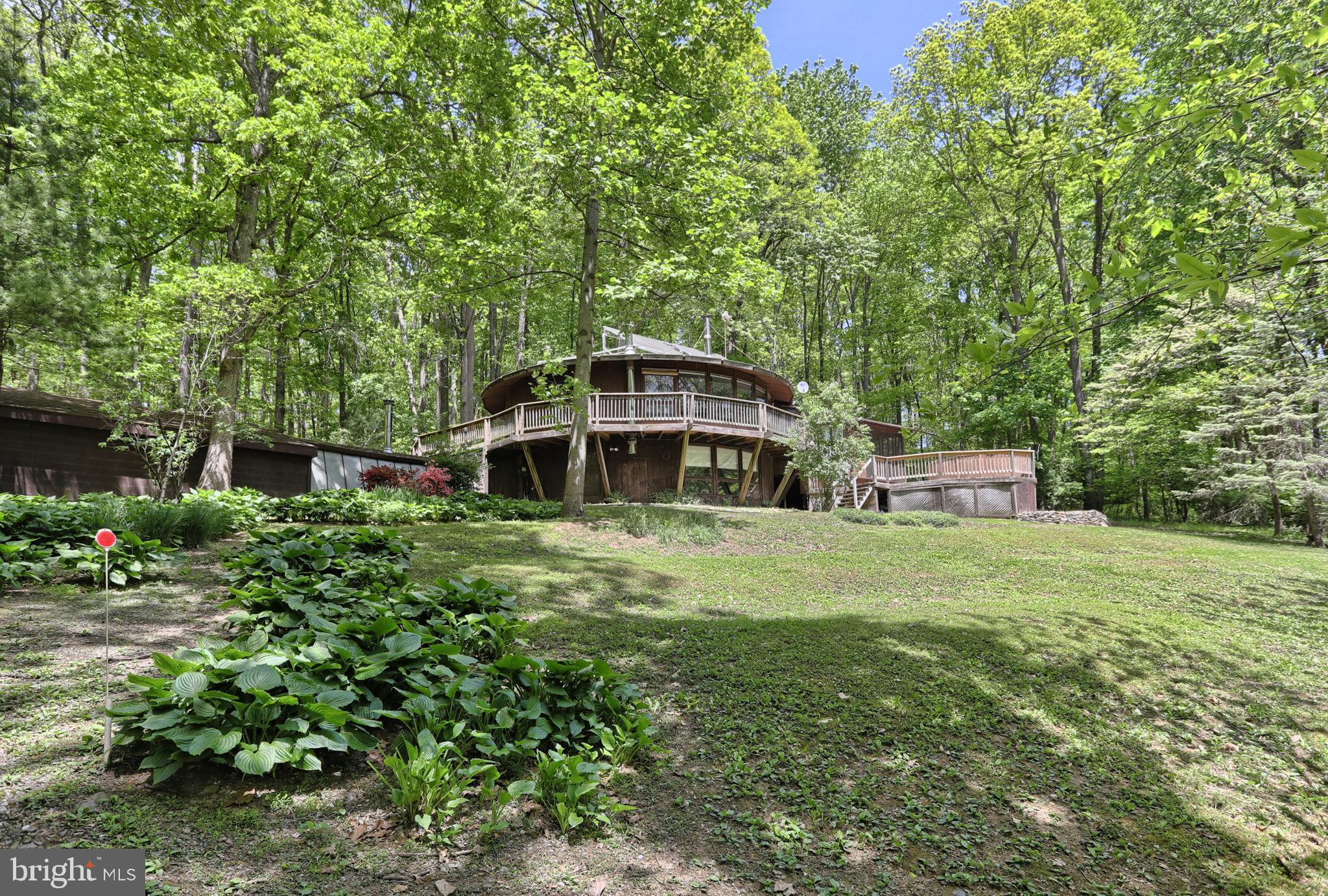 2721 Camp Swatara Road, Bethel, PA 19507
