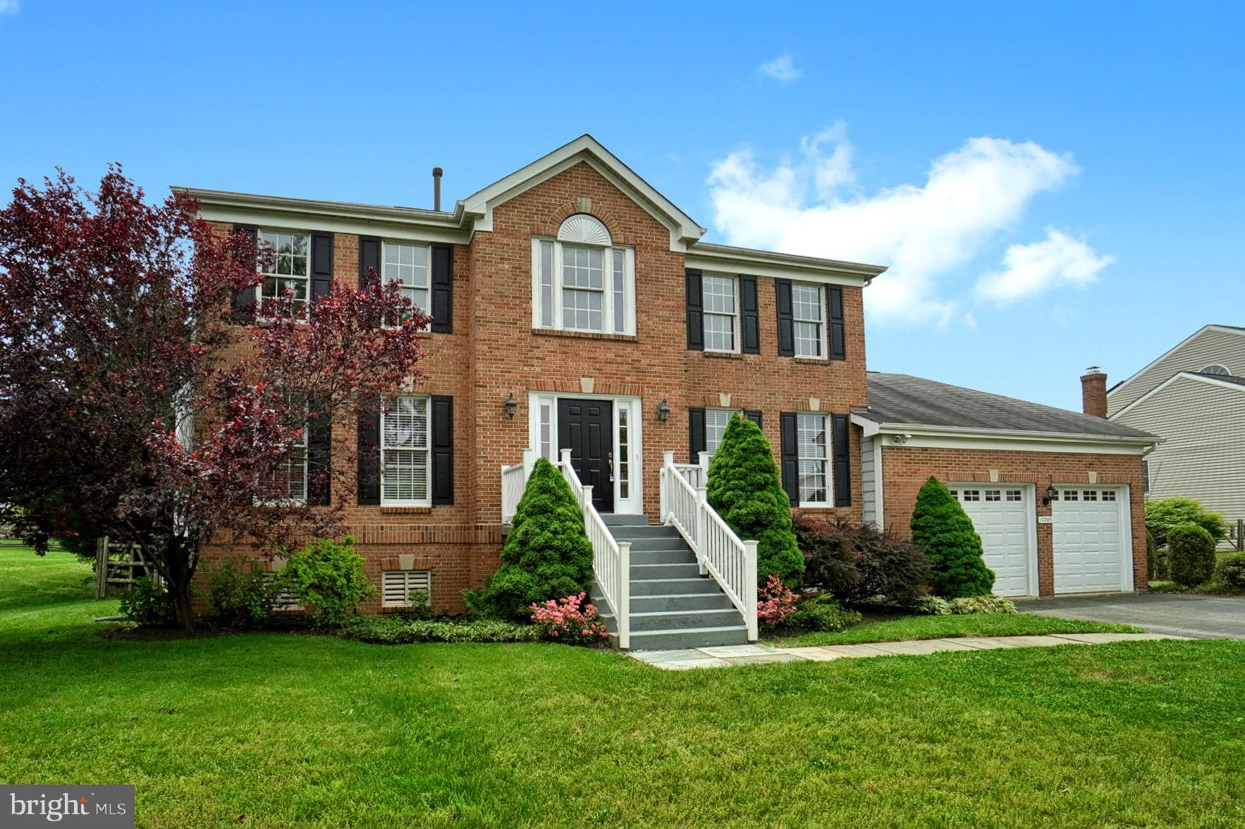 17205 Spates Hill Road, Poolesville, MD 20837
