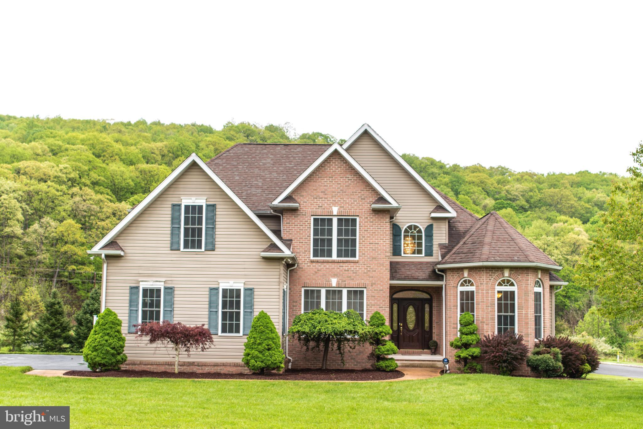 10500 Pearl View Place, Lavale, MD 21502