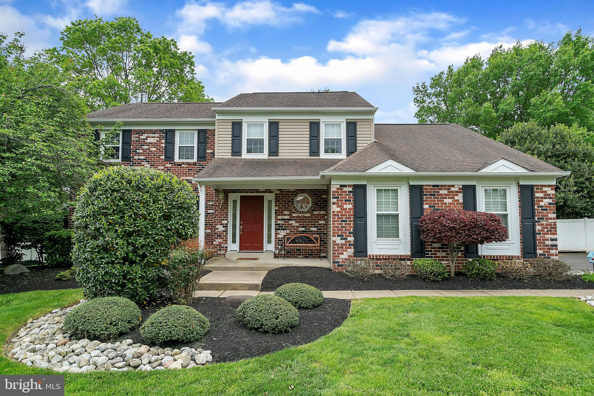 58 Meer Drive, Upper Holland, PA 19053