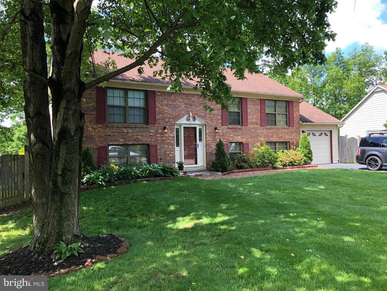 1403 Bayshire Lane   - Herndon, Virginia 20170