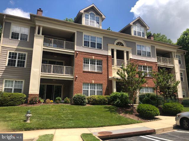 131 Timberbrook Lane  #201 - Gaithersburg, Maryland 20878