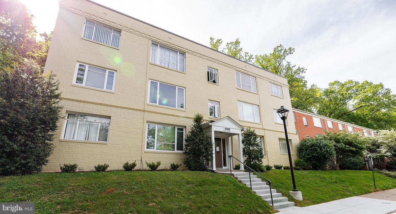 10400 Montrose Avenue  #301 - Bethesda, Maryland 20814
