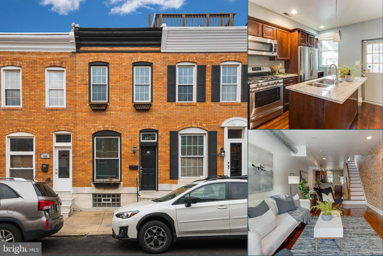 734 Decker Avenue   - Baltimore, Maryland 21224