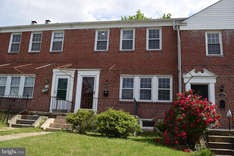 1940 Edgewood Road   - Parkville, Maryland 21234