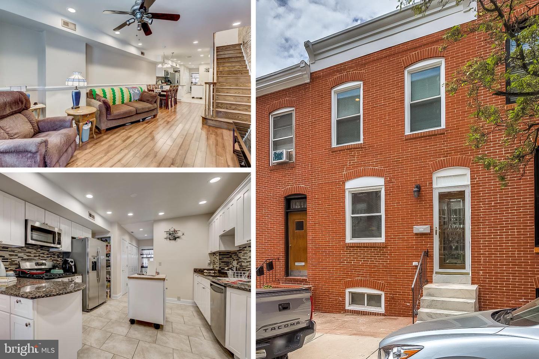 816 Highland Avenue   - Baltimore, Maryland 21224