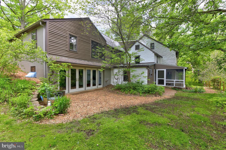 383 Olde House Lane Media, PA 19063