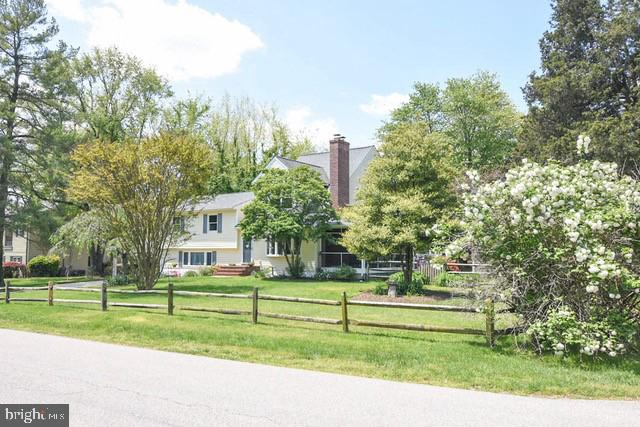 136 Bay View Drive   - Annapolis, Maryland 21403