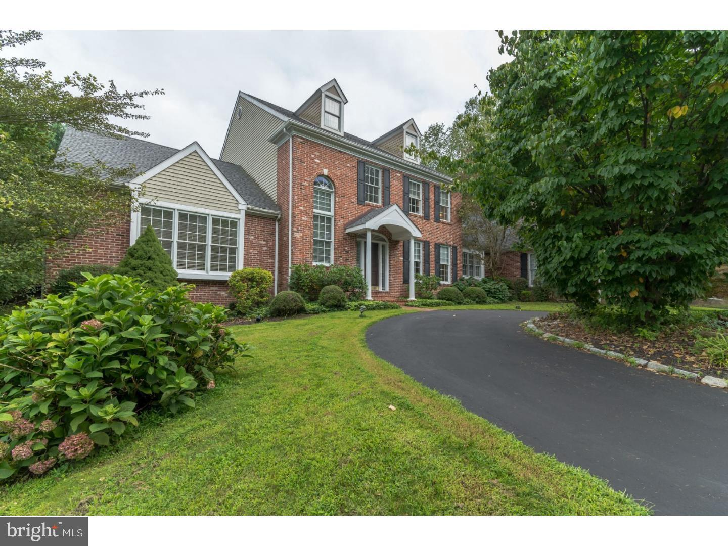 7 Canter Dr, Newtown Square, PA, 19073