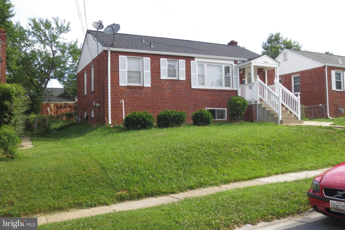 5014 Mineola Road   - College Park, Maryland 20740