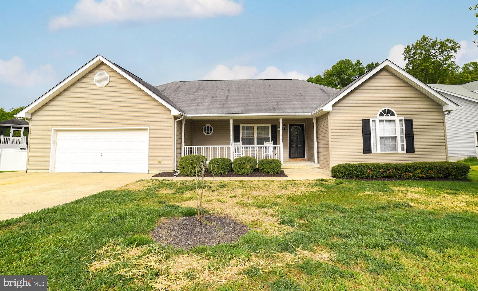 22241 Cosmos Lane, Great Mills, MD 20634