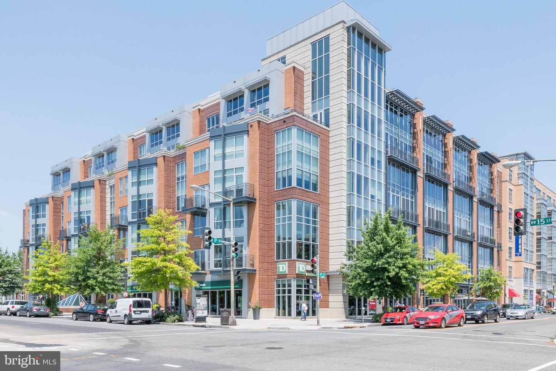 1515 15th Street NW #416 - Washington, District Of Columbia 20005