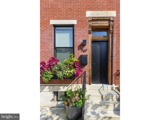 Property for sale at 767 S 12th St, Philadelphia,  Pennsylvania 19147