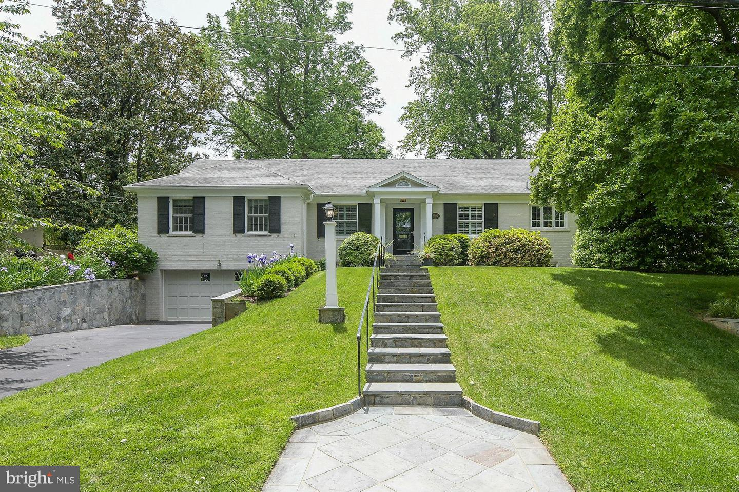 3604 Dunlop Street   - Chevy Chase, Maryland 20815