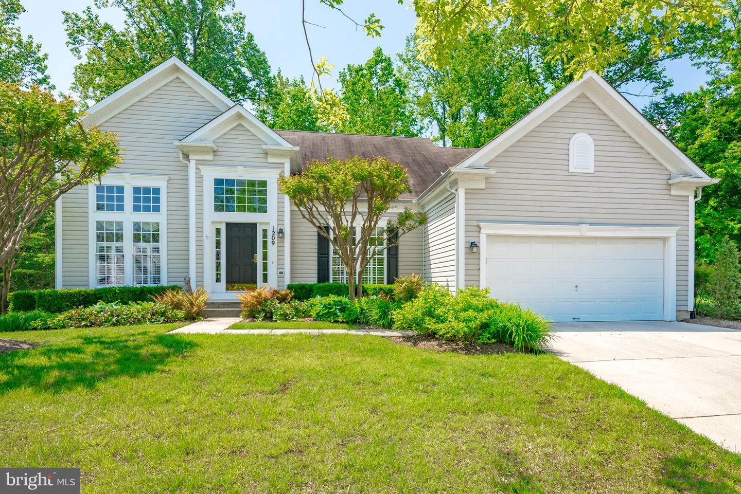 1209 Darlow Place   - Annapolis, Maryland 21409