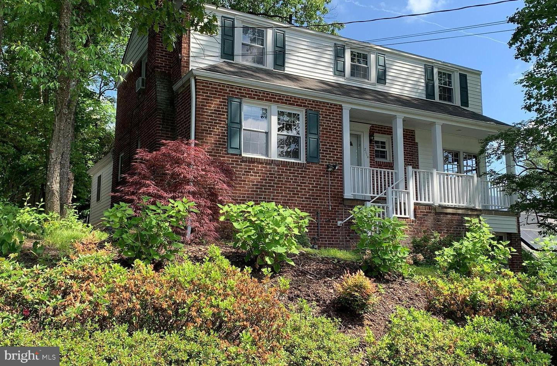 2110 Spencer Road   - Silver Spring, Maryland 20910