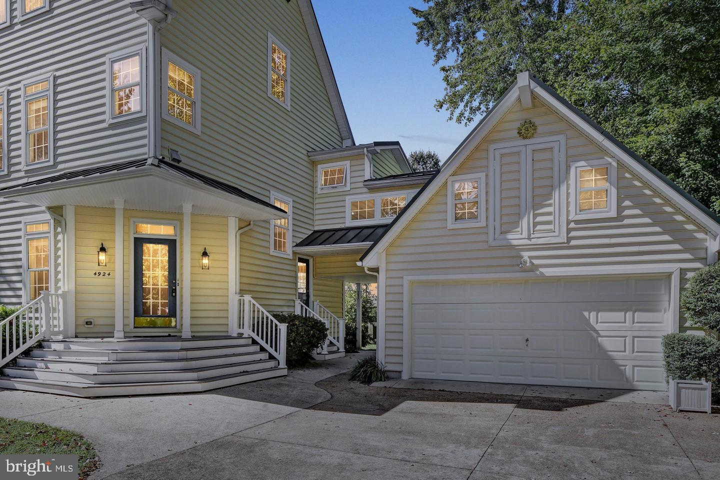 4924 E Chalk Point Road, West River, MD 20778