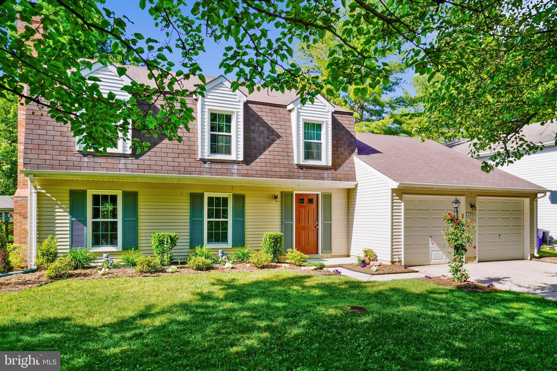 6557 Walnut Grove   - Columbia, Maryland 21044