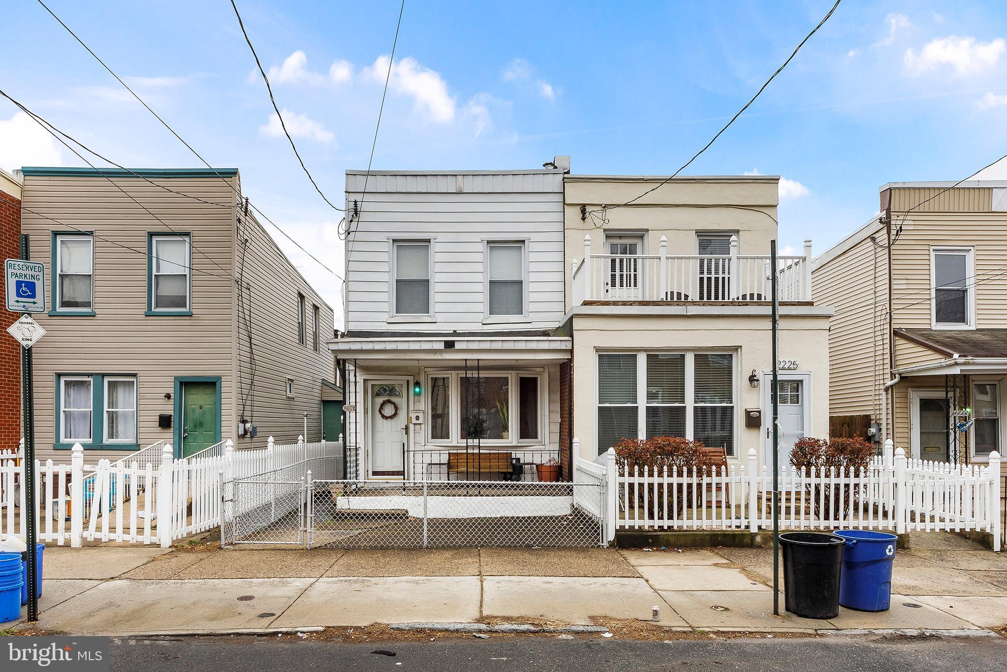 2227 Cedar Street, Philadelphia, PA 19125