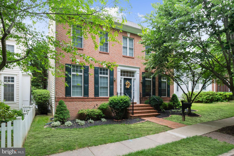 305 Silver King Lane   - Rockville, Maryland 20850
