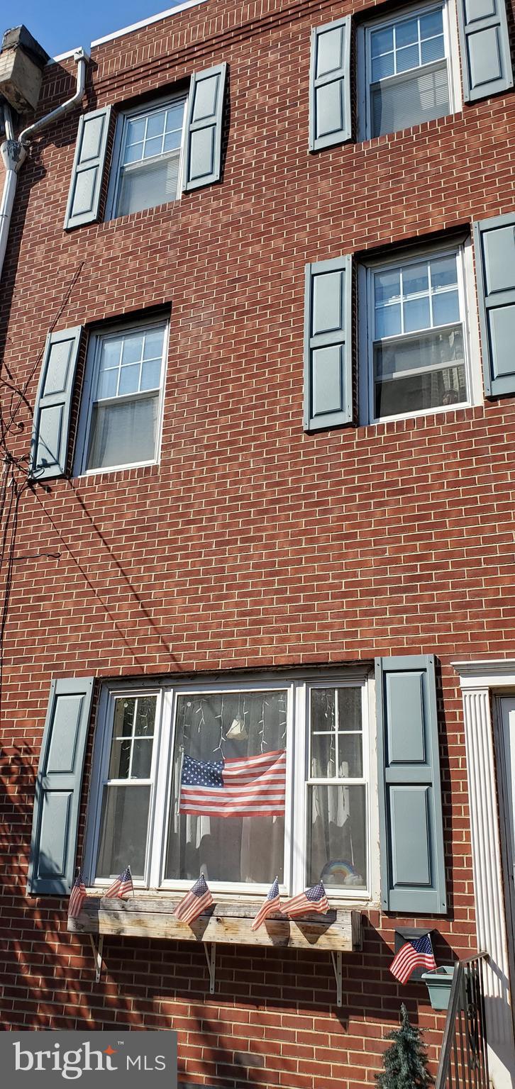 1641 E Eyre Street, Philadelphia, PA 19125