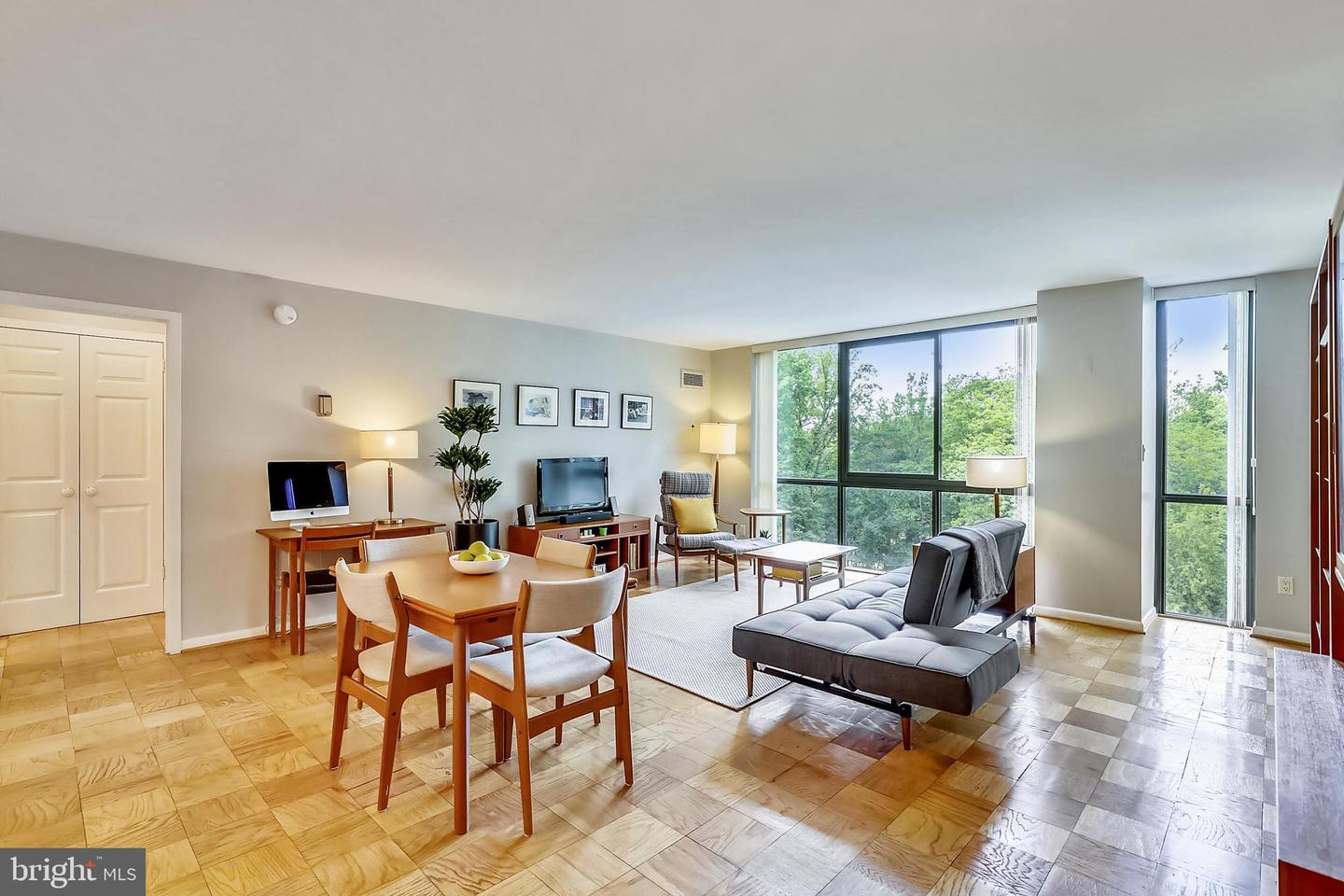 4620 Park Avenue  #608W - Chevy Chase, Maryland 20815