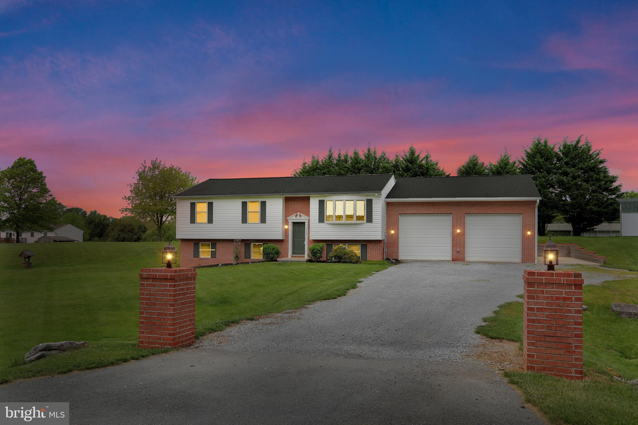 5522 Ferrero Lane, Keedysville, MD 21756