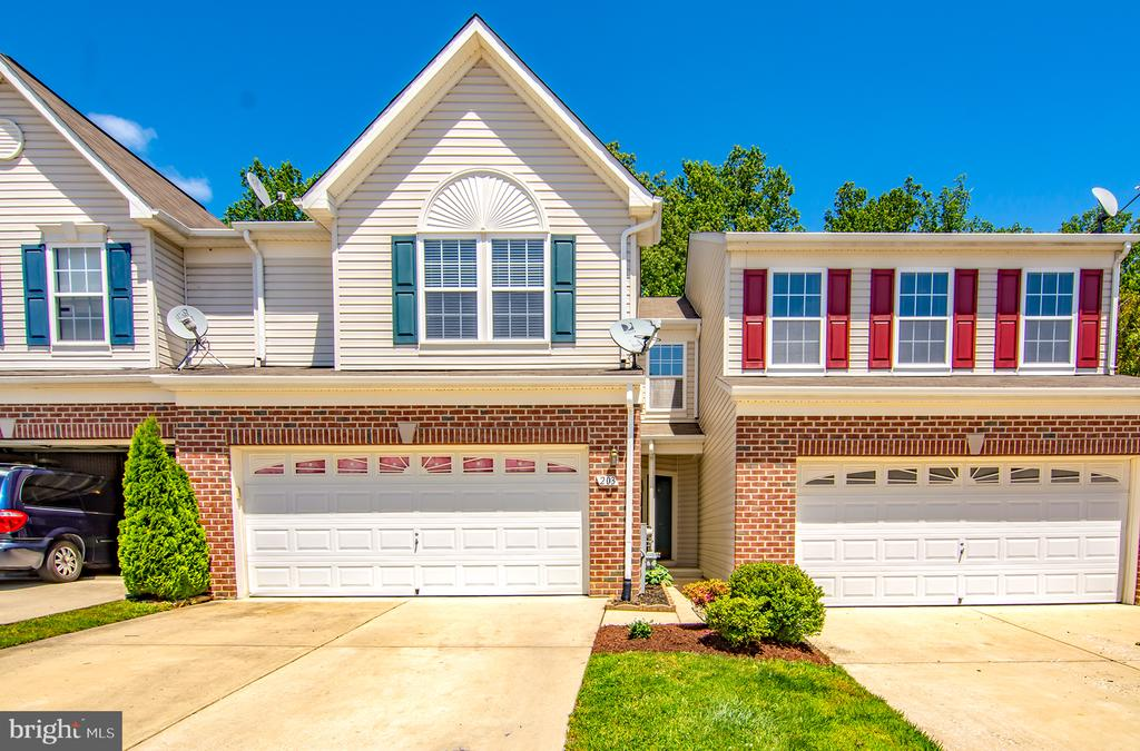203 Merlin Drive, Belcamp, MD 21017