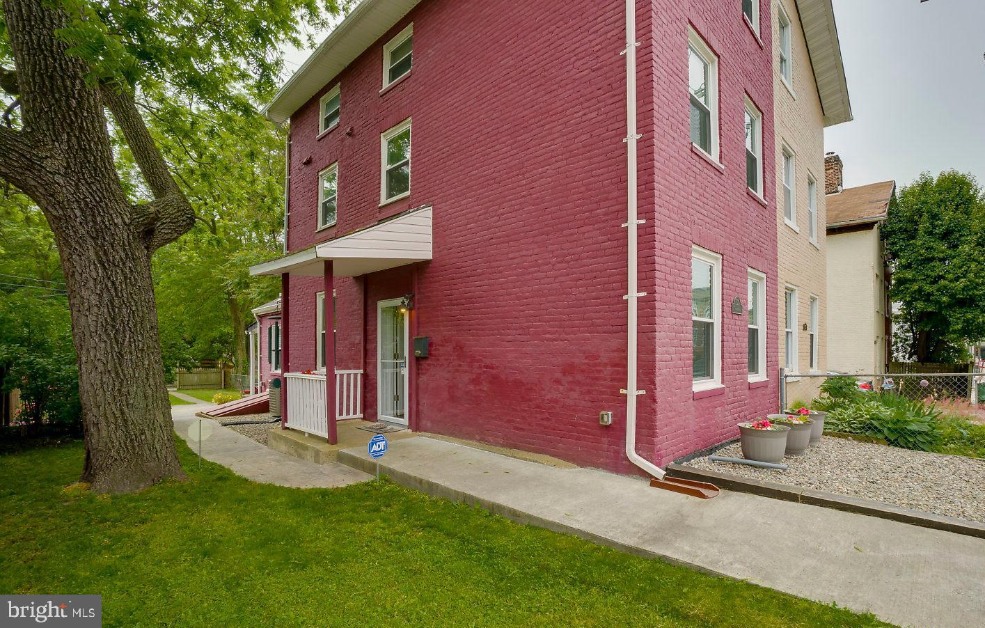 1511 Union Avenue   - Baltimore, Maryland 21211