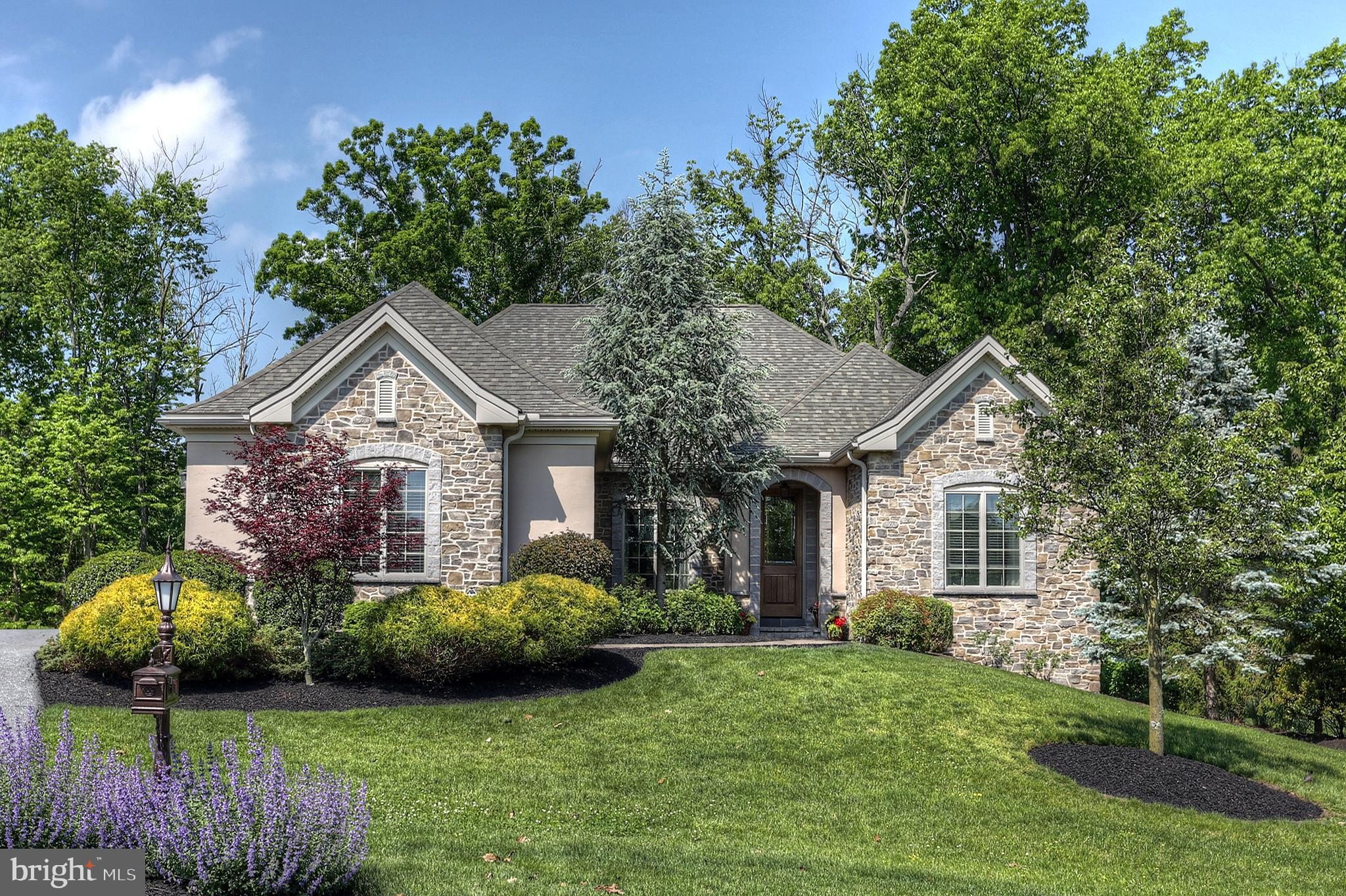 1718 Liberty Cove, Mechanicsburg, PA 17055