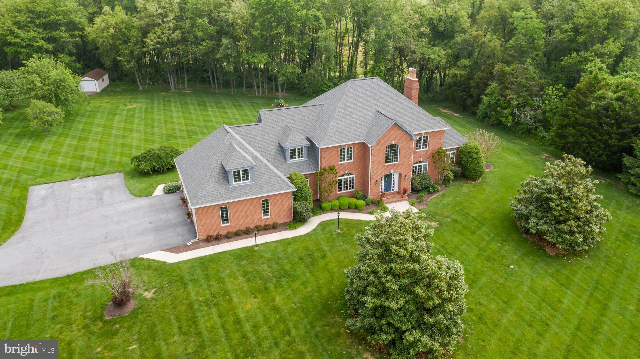 1470 Coventry Meadows Drive, Sykesville, MD 21784