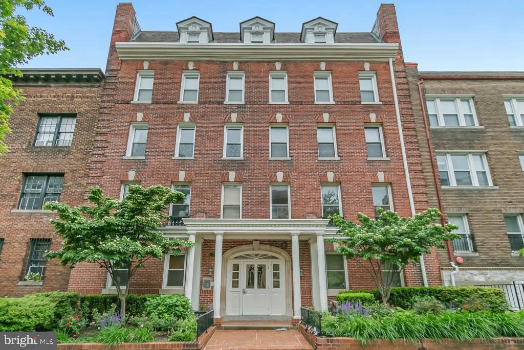 1822 Vernon Street NW #304 - Washington, District Of Columbia 20009