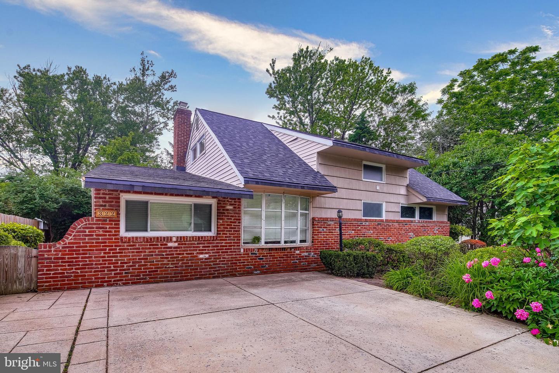322 Mt Vernon Place   - Rockville, Maryland 20852