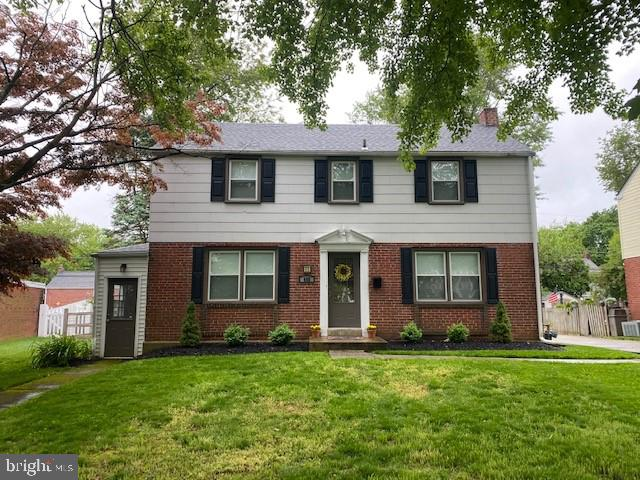408 Earlington Road Havertown, PA 19083