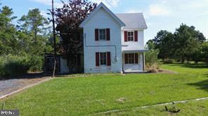 1935 E Tedious Creek Road, Toddville, MD 21672